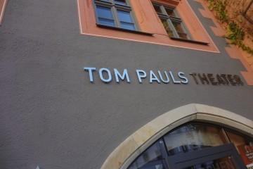 Tom-Pauls