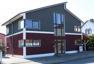 Büro Lohmener Straße in Pirna
